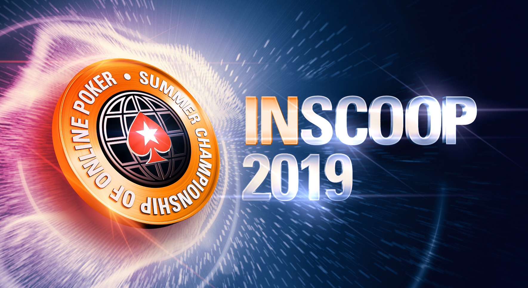 The world's leading online poker operator, PokerStars, has announced its third online tournament series in India, INSCOOP.