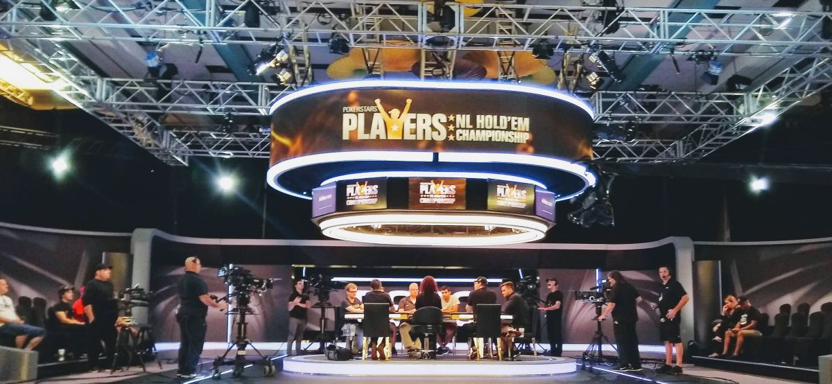 After a big day of action over in The Bahamas yesterday on what was Day 3 of the PokerStars Players No Limit Hold'em Championship (PSPC) we saw the bubble…