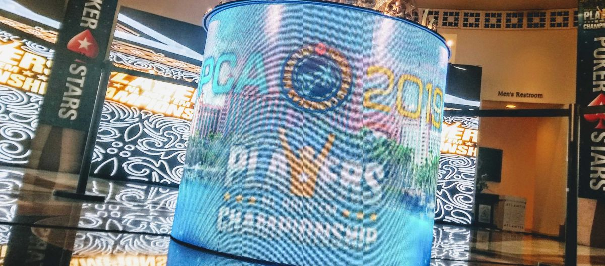 Registration finally closed at the PokerStars Players No Limit Hold'em Championship at midday on Monday, and the numbers are official: In total, there are 1039…