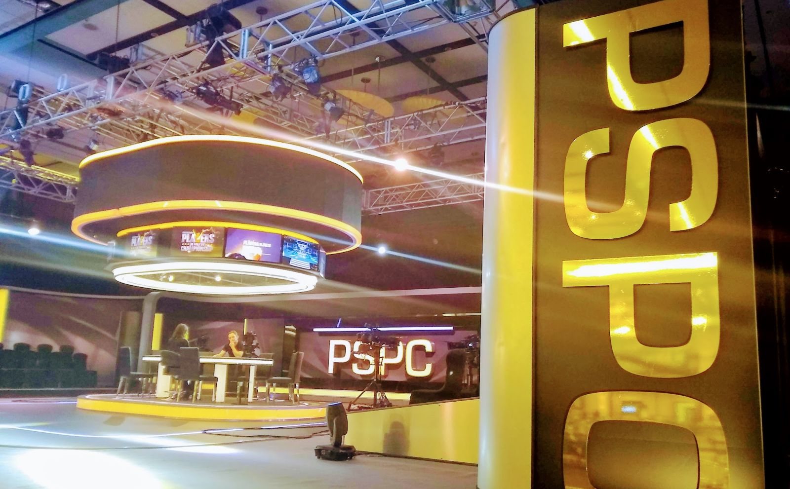 Team pokerfuse is on the ground for the next two weeks to bring you coverage direct from the PokerStars Players NL Hold'em Championship (PSPC) and the…