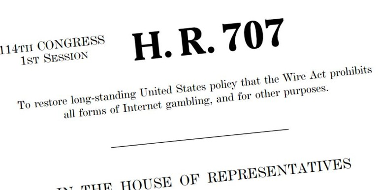 A hearing on the Restoration of America's Wire Act (RAWA) bill—which seeks to ban most forms of online gaming at a federal level in the US—is set…