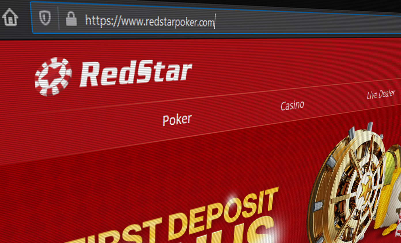 Онлайн казино ред стар самую лучшую онлайн игру покер