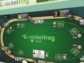 RocketFrog brings prizes to Facebook poker.