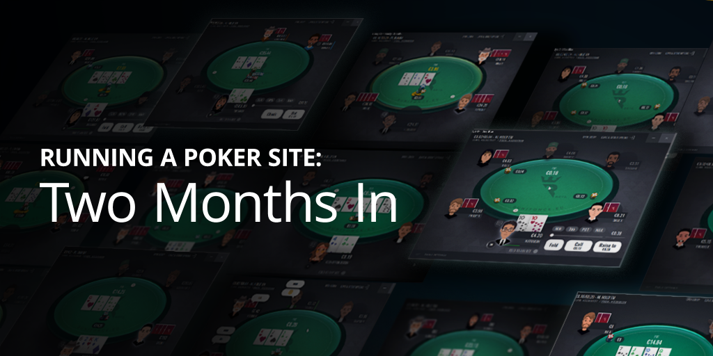 It has been over two months since Run It Once Poker went live, and so far based on player's feedback and the traffic the site has received, RIO has been…