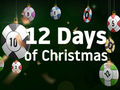 Run It Once 12 Days of Christmas Features a Different Promotion Each Day