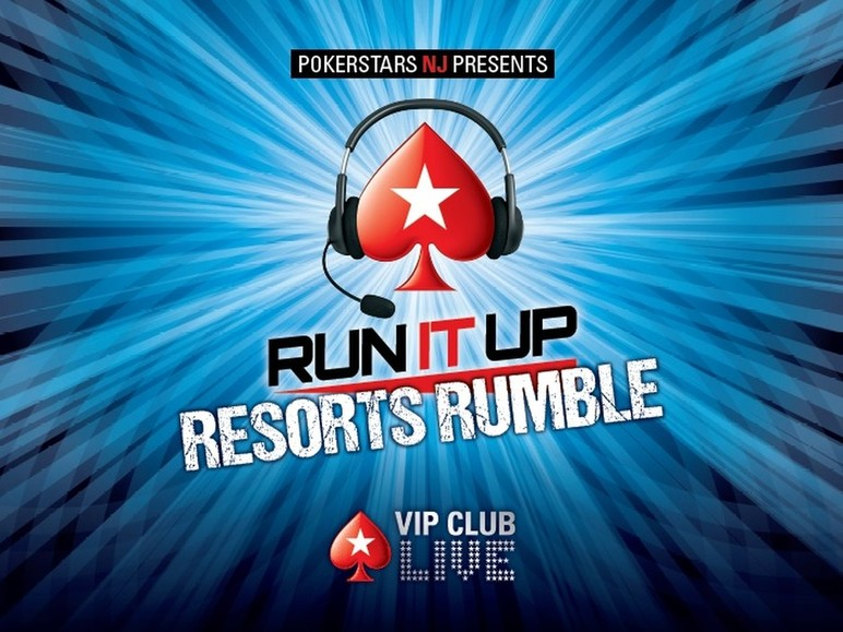 To celebrate their long awaited return to the US online poker market, PokerStars has announced a special live event that will take place at the Resorts Casino…
