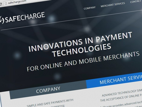 Playtech founderTeddy Sagi is raising $100m for his SafeCharge payment processing company. He plans to use the money to launch a digital wallet for use in online gambling transactions.