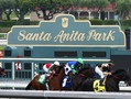 Opening weekend at Santa Anita welcomes the $300,000 Awesome Again Stakes.  Run at 1-1/8 miles over the dirt course, this year's running will feature 7…