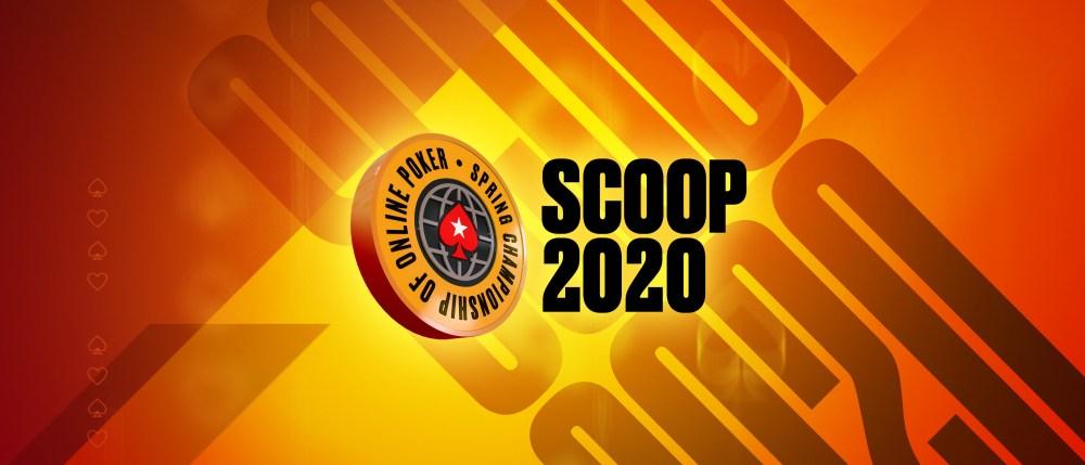 Pokerstars Barcelona 2020