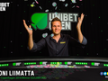 Joni Liimatta becomes the fourth Fin to win a Unibet Open, taking down 375 other players in the Unibet Open Copenhagen to take the title and €71,514 in prize…