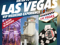 WIN A VIP Experience to Las Vegas during The WSOP Main Event