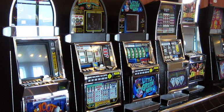 The History of the Slot Machine | Pokerfuse Online Poker News