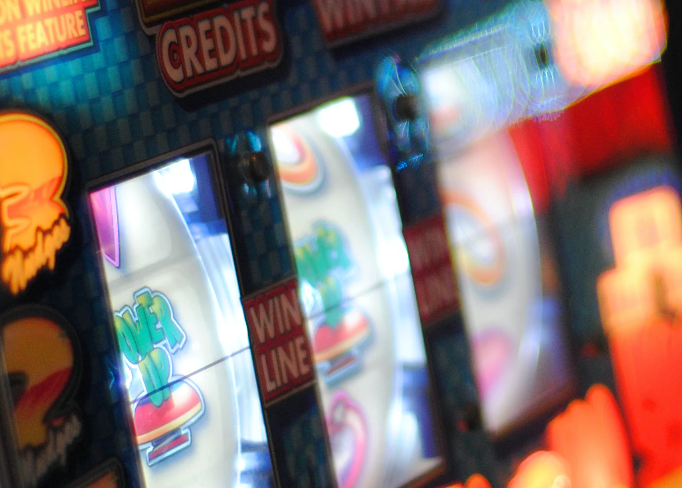 5 Benefits of Choosing Exciting Online Slot Games at Casinos