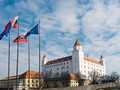 PokerStars and partypoker are withdrawing from the Slovakian market beginning March 1, 2019, following the passage of new gambling laws in the country.