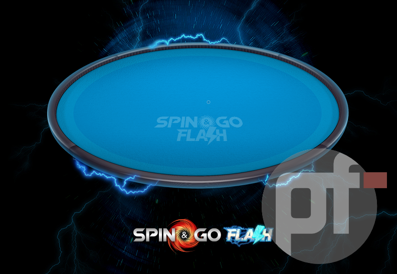 PokerStars looks set to expand its immensely popular lottery-style Spin & Go offerings. Spin & Go Flash is the latest product that is being tested internally by PokerStars.