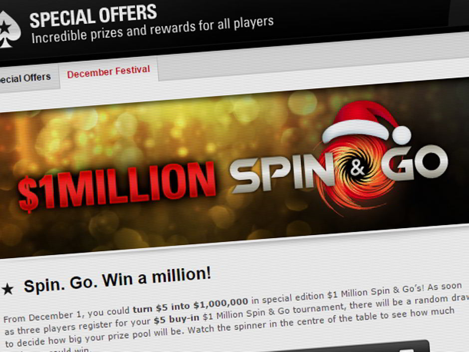 The news that there have now been three winners of the promotional $1 million PokerStars Spin & Gos makes PokerStars marketing staff happy—but their financial…