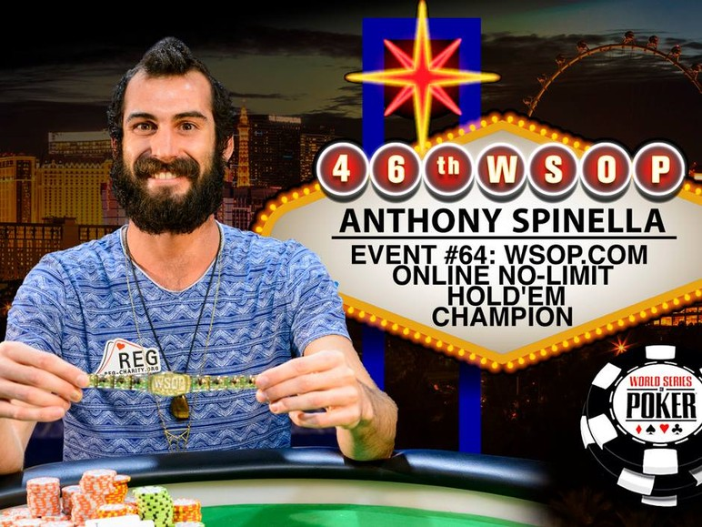 PhD student Andrew Barber defeats the great and good in the $10k HORSE event.