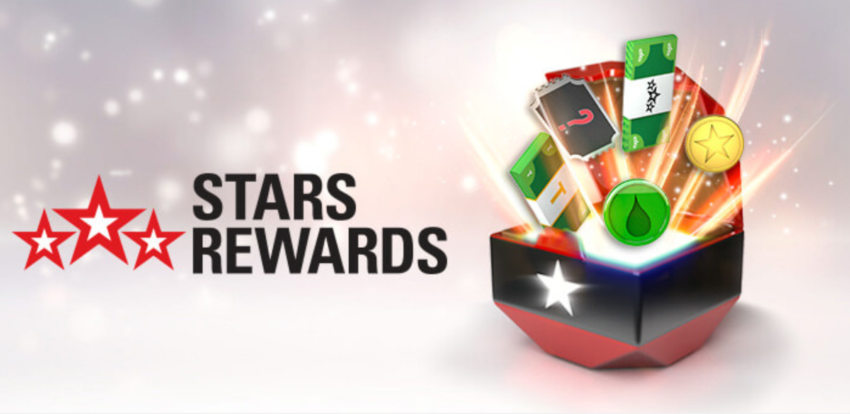 PokerStars' new loyalty program, Stars Rewards, is set to make its debut in the New Jersey later this year.