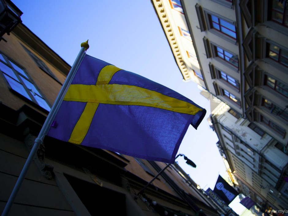 news about Sweden
