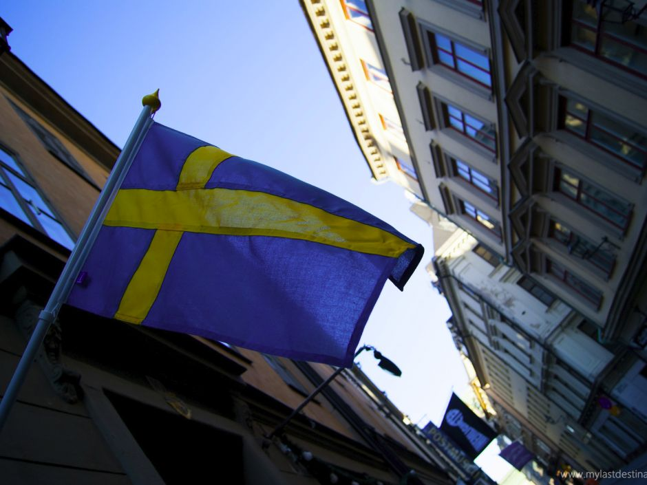 On June 7, the Riksdagen, Sweden's parliament, voted near-unanimously to adopt the proposed new gambling act.
