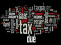 This year, Tax Day is Tuesday, April 17. Sometimes, a taxpayer may not have the individual income tax return prepared in time for the deadline, or or cannot…