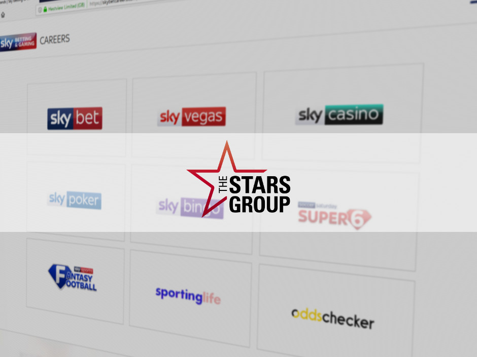 With SBG joining TSG's existing PokerStars brands, along CrownBet and William Hill Australia, all acquired in 2018, the company now claims to have a near-equal revenue diversification between poker, casino and sports.