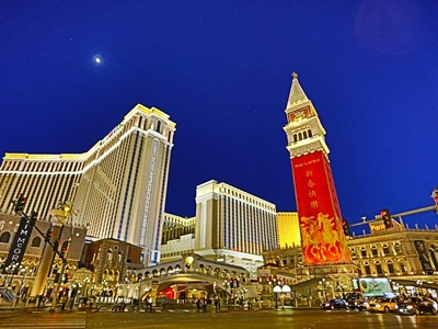Venetian Poker Room Current Games