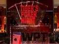 Phil Hellmuth Calling Action At Tiger's Poker Night
