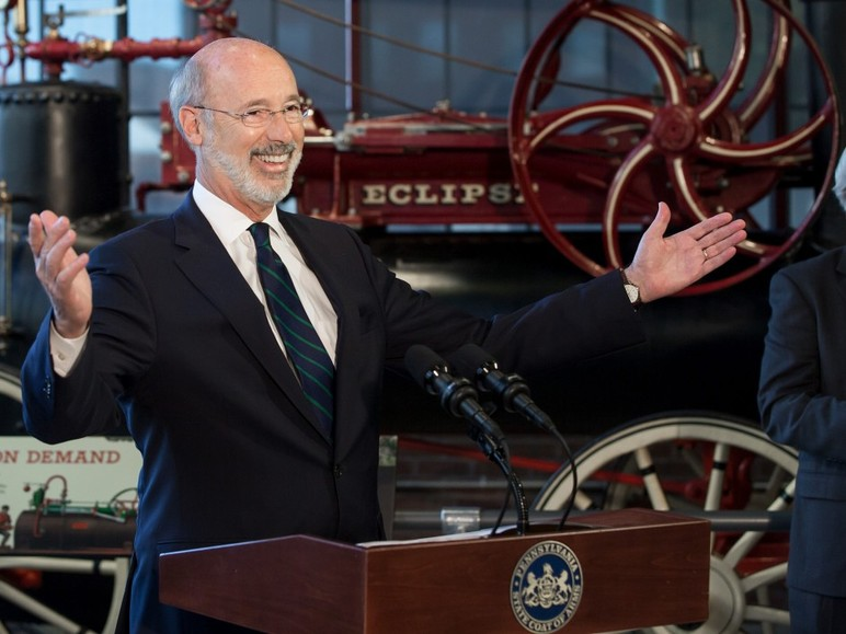 Governor Tom Wolf signed legislation on Monday legalizing online poker and other forms of online gaming in the state of Pennsylvania, just days after the…
