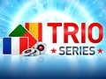 The TRIO Series, which made its debut last year is returning back for its second iteration with more than €7 million prize money starting May 26.
