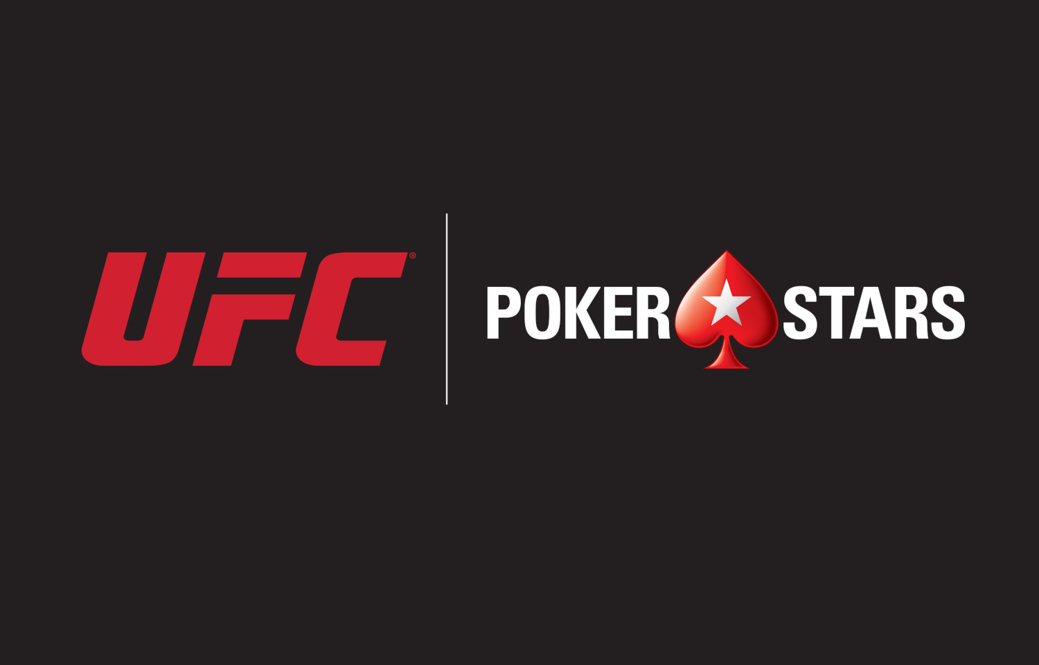 "Dec 21, · PokerStars is now the ""official poker partner"" of the UFC, the mixed martial arts organization announced on Friday.The new partnership will first be on display for the UFC event Dec.29 at T-Mobile Arena in Las Vegas.The fight card is led by a bout between light heavyweights Jon Jones and Alexander Gustafsson.More about the PokerStars deal."