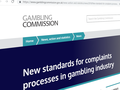 The United Kingdom Gambling Commission (UKGC) issued new standards this week designed to improve the process by which consumer complaints are handled in the…