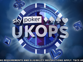 UKOPS Returns from Sky Poker in Springtime Slot
