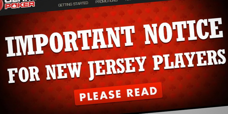 Less than one year after it participated in the launch of online poker in New Jersey, Ultimate Poker ceased operations at 11:59 EDT Sunday night.