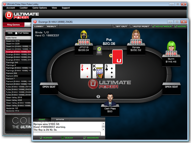 Casino Video Games, Live Poker Vs Online Poker