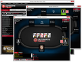 A review of Ultimate Poker on its first day of online poker in Nevada