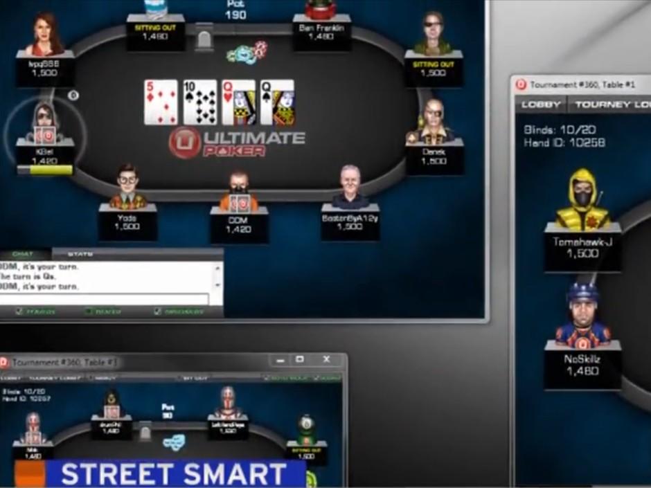 Probability of dealing blackjack