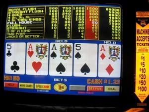 National gambling impact study commission report 2018