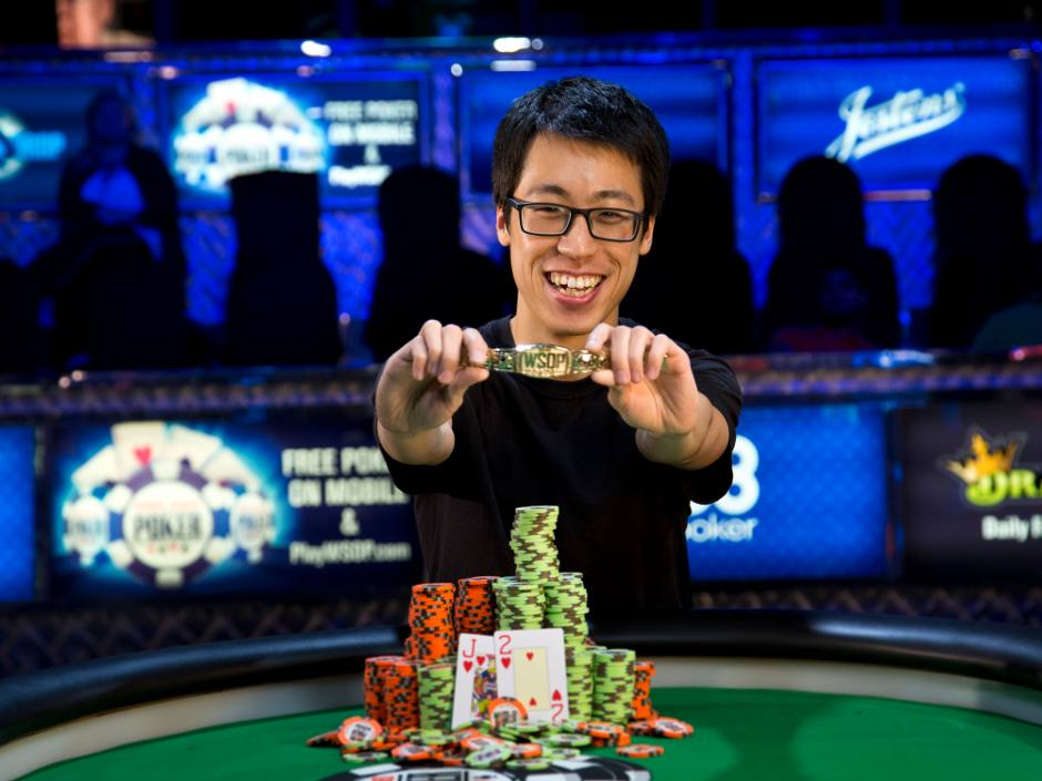 The first open event of the 2015 World Series of Poker was won by Michael Wang of Livingston New Jersey on Friday night. Wang mounted a come from behind…