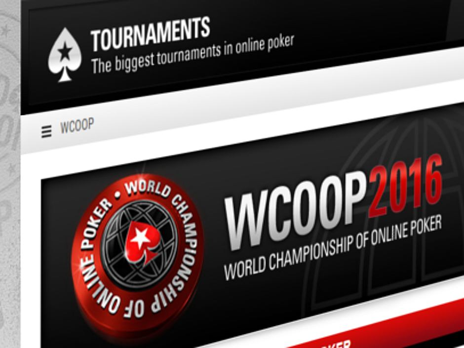 The World Championship of Online Poker (WCOOP) from PokerStars is back with their biggest festival to date in its 14 year history— $50 million in…