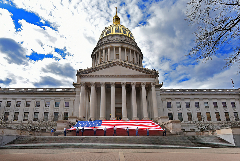 West Virginia Becomes Fifth US State to Regulate Online Poker
