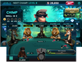 Mobile free-to-play social poker app Wild Poker announced last week that boxing champion Floyd Mayweather had partnered with the company. The big-name sponsorshi…