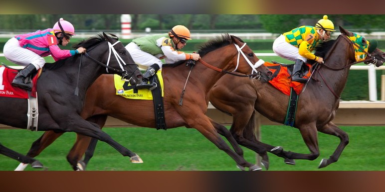atlanta horse racing new jersey online poker