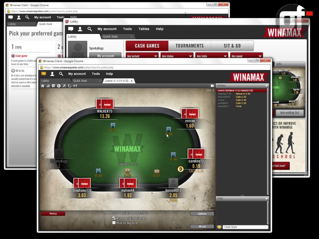 Free Online Poker Real Money Prizes