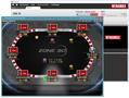 Winamax has announced its latest experimental online poker tournament concept: Zone 30, where there is no game clock or fixed blind levels. Instead, the blinds…