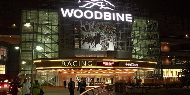 The 2017 version of  The Queen's Plate will take place this Sunday at Canada's Woodbine Racetrack.  The race is for Canadian foaled 3yr olds, run at the…