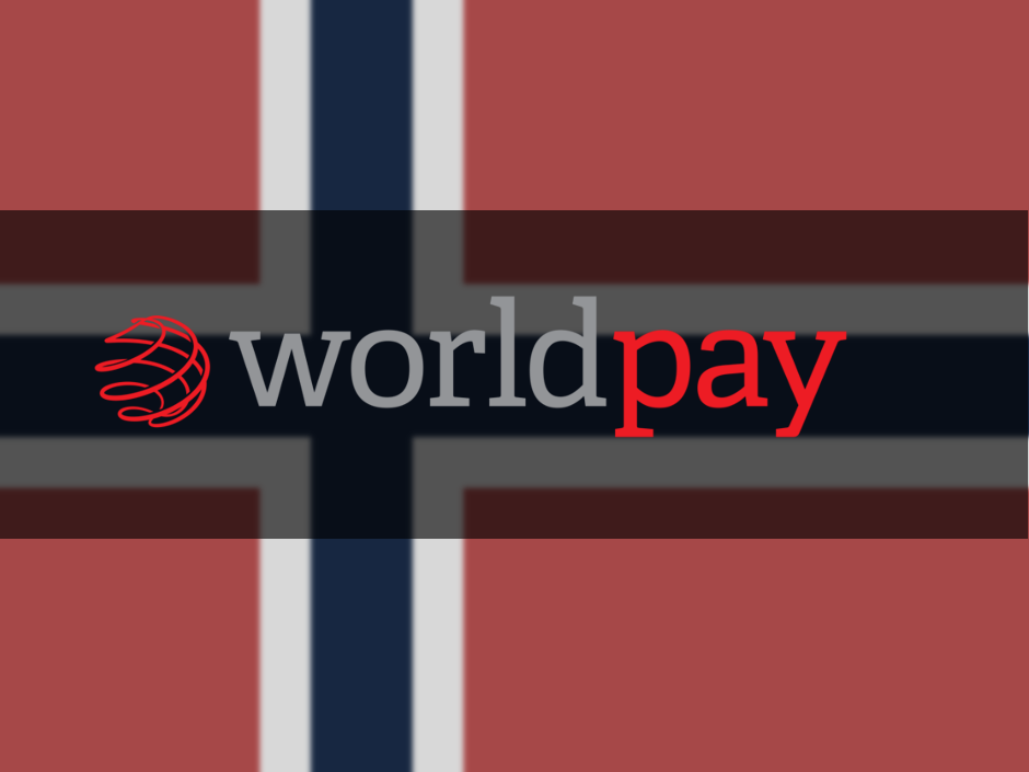 Global internet payment processing company Worldpay has ceased processing transactions between foreign online gambling companies and consumers in Norway, the Norwegian gambling authority has announced.
