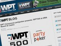 "The World Poker Tour (WPT) has announced a new event described as ""partypoker presents: WPT500 at ARIA"""