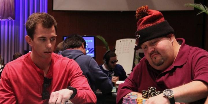 Poker news, poker celebrity gossip, high stakes action ...