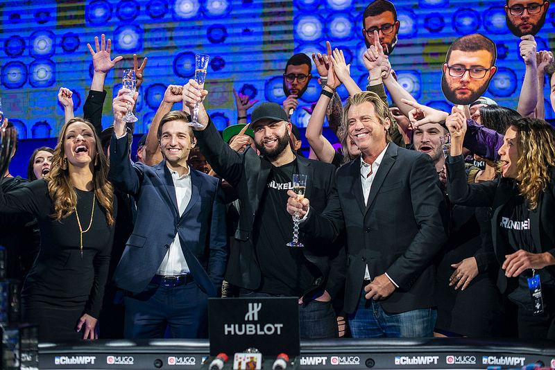 The World Poker Tour Borgata Winter Poker Open 2019 Championship event has finally come to a conclusion roughly six weeks after the Final Table was set.